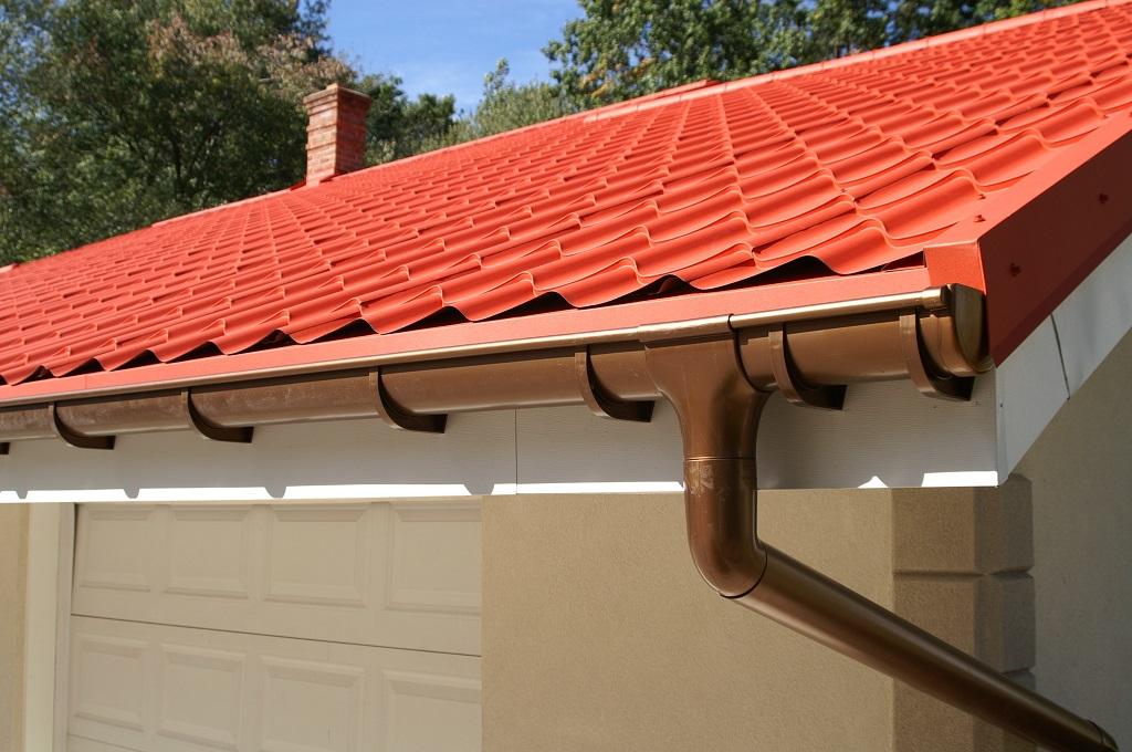 Dobierz rynny idealne dla swojego dachu