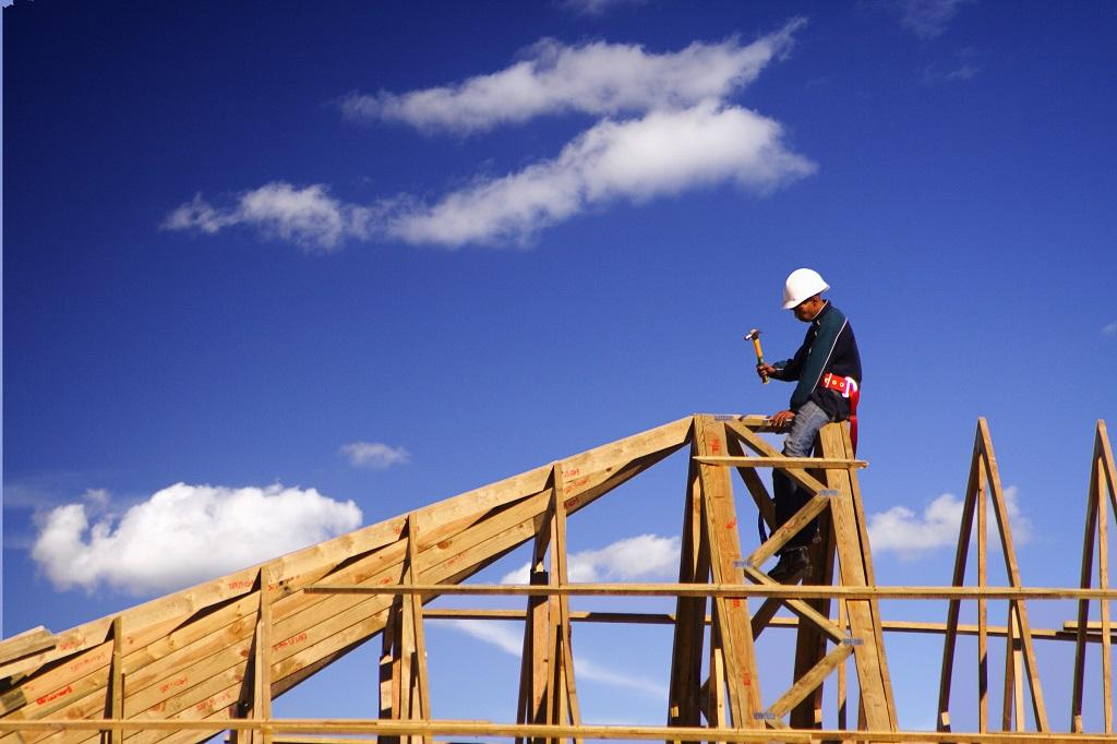 Blacha na rąbek – nieco mniej standardowe panele dachowe