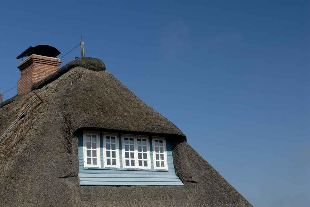 Dom z duszą, czyli niekonwencjonalne akcesoria dachowe