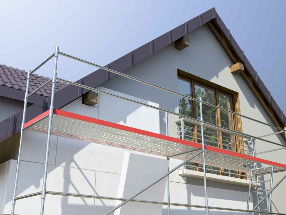 Blachodachówka – dobry pomysł na każdy dach!